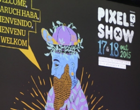 Pixel Show 2015 — Review